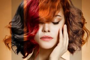 Как правильно выбрать краску для волос