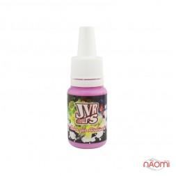 Акриловая краска для аэрографа JVR Revolution 127, цвет розовый, 10 мл