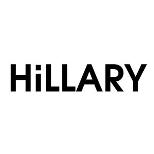 Hillary Cosmetics