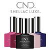 Гель-лаки CND Shellac Luxe