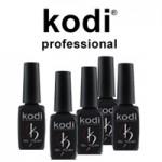 Лаки для нігтів Kodi Professional