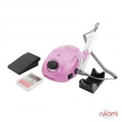 Фрезер Global Fashion 212, 35 000 оборотов/мин, цвет розовый