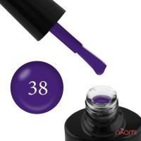 Гель-лак FOCUS PREMIUM 038 фиолетовый, 8 мл