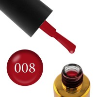 База цветная F.O.X Waterway 008 красный, 6 мл