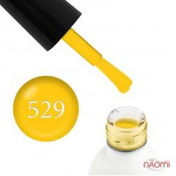Гель-лак Koto 529 желтый, 5 мл