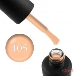 Гель-лак My Nail 405 мандариновый йогурт с флуоресцентным эффектом, 9 мл