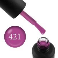 Гель-лак My Nail 421 приглушенный розовый, 9 мл