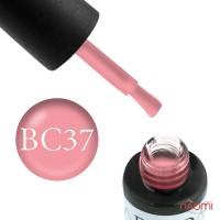Гель-лак Boho Chic BC 037 мягкий розово-лососевый, 6 мл