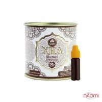 Хна для бровей и био тату Grand Henna светло-коричневая 15 грамм