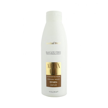 Кондиционер для волос Jerden Proff, восстанавливающий с аргановым маслом, 300 мл, фото 1, 65.00 грн.
