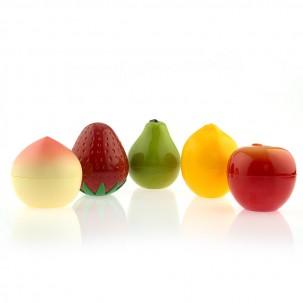 Крем для рук Care&Beauty Яблуко з корицею, 35 мл