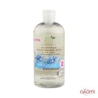 Мицелярная вода Pharma Bio Laboratory для снятия стойкого макияжа, увлажняющая с маслами, 500 мл