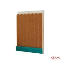 Набор одноразовых пилочек для ногтей Global Fashion 100/180, 8 см, 14 шт.
