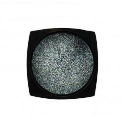 Декор для ногтей Starlet Professional блестки № 22, цвет бирюзово-серебряный с голограммой