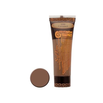 Пигмент для микроблейдинга SofTap 100 Caramel, 7 мл, фото 1, 750.00 грн.