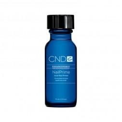Праймер бескислотный CND Acid Free Primer, 14,7 мл