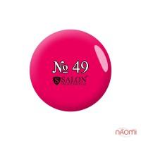 Акриловая краска Salon Professional 49 ярко-розовая, 3 мл