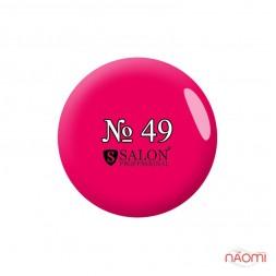 Акрилова фарба Salon Professional 49 яскраво-рожева, 3 мл