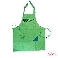 Фартух майстра Salon Professional в асортименті (ободок-тканинний) 1 шт.