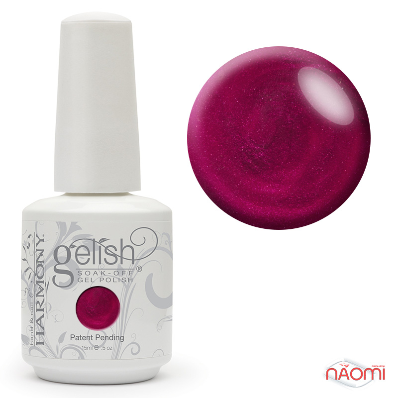 Гель-лак Gelish Red Matters I`m So Hot № 01082, 15 мл, фото 1, 325.00 грн.