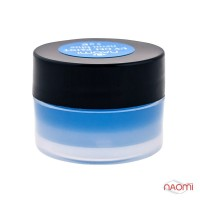 Гель-краска Naomi UV Gel Paint Neon Blue 5 г
