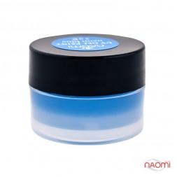 Гель-краска Naomi UV Gel Paint Neon Blue, цвет неоновый синий, 5 г
