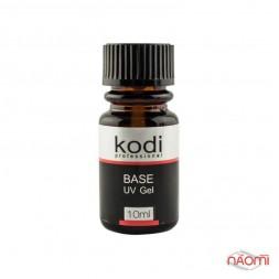 База для геля Kodi Professional UV Base Gel, 10 мл
