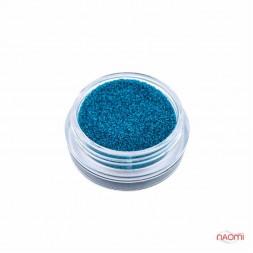 Бархатный песок, бирюзовый BP-15