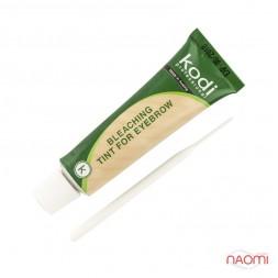 Освітлювач для брів Kodi Professional, 15 мл