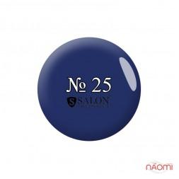 Акриловая краска Salon Professional 25 темно-синяя, 3 мл