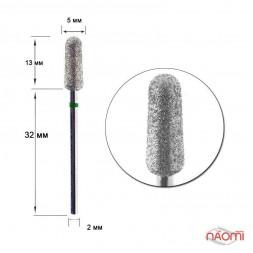 Насадка с алмазным напылением 102з-050, большая, для верхней коррекции