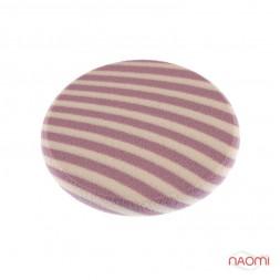 Спонж PARISA для лица, круглый, цветной C-03