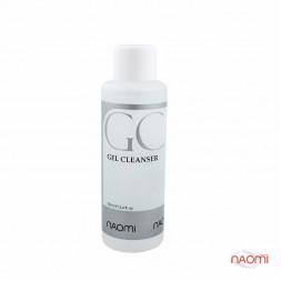 Средство для удаления липкого слоя Gel Cleanser Naomi 100 мл