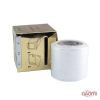 Пленка для заморозки анестезии при татуаже, в коробочке с резаком, 50 мм* 200 м