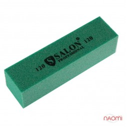 Бафик Salon Professional 120 Grit