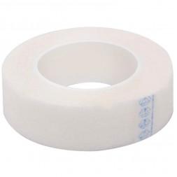 Лента-скотч под глаза Salon Professional для наращивания ресниц бумажная, 12 мм