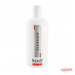Средство для удаления липкого слоя Cleanser Kodi Professional, 500 мл