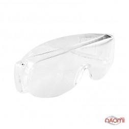Захисні окуляри для майстра манікюру і педикюру SGP