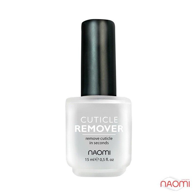 Гель для удаления кутикулы Naomi Cuticle Remover, 15 мл, фото 1, 60.00 грн.