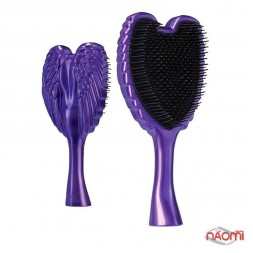 Расческа Tangle Angel POP! Purple, цвет фиолетовый, 18 см