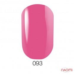 Гель-лак GO 093 летний розовый, 5,8 мл