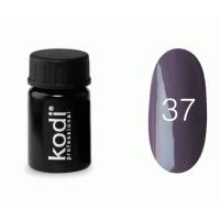 Гель-краска Kodi Professional 37 бледно-лиловый, 4 мл
