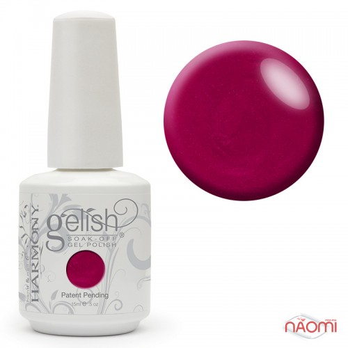Гель-лак Gelish Red Matters Ruby Two-Shoes № 01080, 15 мл, фото 1, 325.00 грн.
