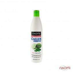 Кислотный пилинг для педикюра Callus Remover Naomi 125 мл
