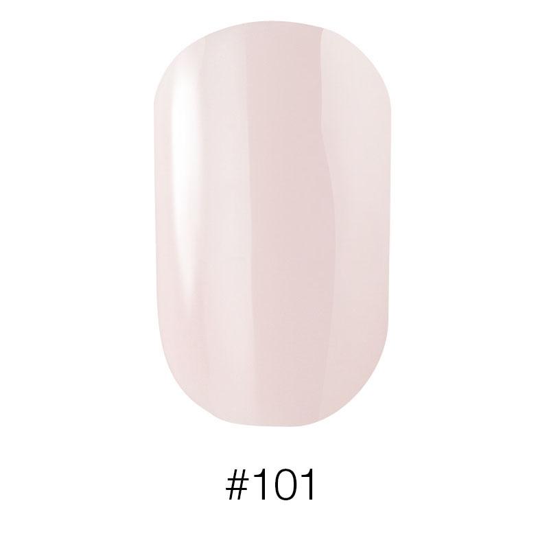 Лак Naomi 101 светло - розовый, 12 мл, фото 1, 60.00 грн.
