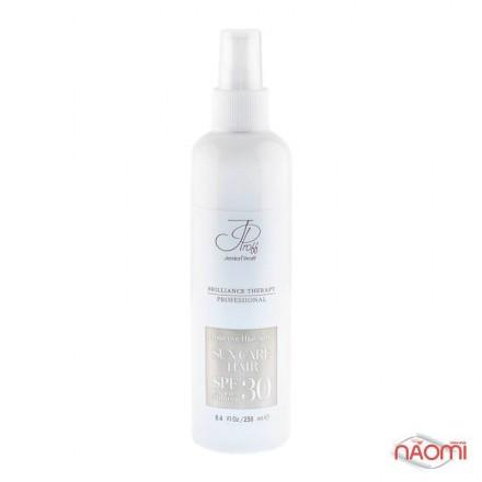 Спрей солнцезащитный для волос Jerden Proff с СПФ-30, 250 мл, фото 1, 100.00 грн.