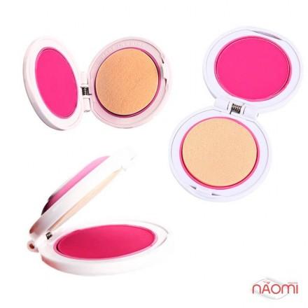 Мелок-пудра для волос, цвет розовый, фото 1, 40.00 грн.