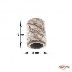 Колпачок насадка для фрезера D 5 мм, абразивность 120 (10 шт.), белые