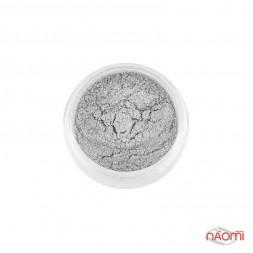 Песок для втирки Yre, цвет серебро, 1 г