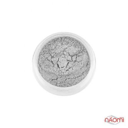 Песок для втирки Yre, цвет серебро, 1 г, фото 1, 15.00 грн.